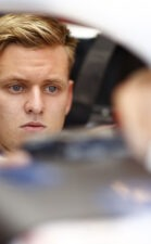 Schumacher grades his season's performance so far as average