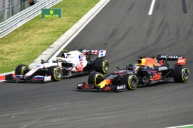 Red Bull Racing hopes cracks in Verstappen's engine can be repaired