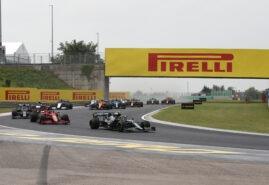 2021 Hungarian F1 GP recap by Peter Windsor