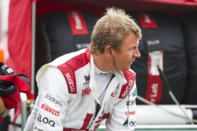 Hakkinen sees Raikkonen's long F1 career as 'incomprehensible'