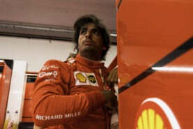 Sainz says he can take on 'any driver' in F1