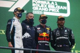 2021 Belgian Grand Prix: F1 Race winner, GP results & report