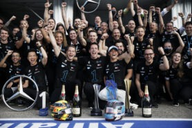 De Vries says he is not desperate for F1 career