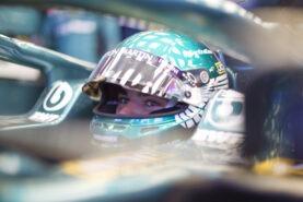 Villeneuve thinks Stroll could be Hamilton's next teammate at Mercedes?
