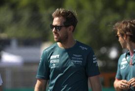 Aston Martin to confirm Vettel deal for next season?