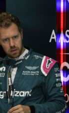 FIA was unable to get 1 liter of fuel out of Vettel's Aston Martin