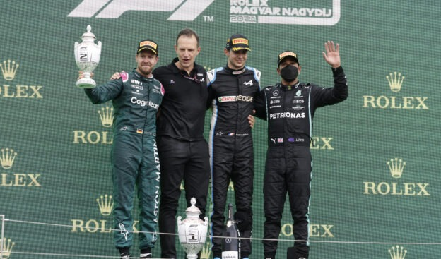 2021 Hungarian Grand Prix: F1 Race winner, GP results & report