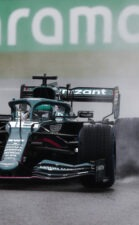 How do F1 Teams Prepare Components for Racing?
