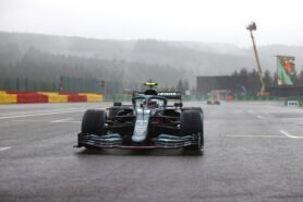 The role of the wind tunnel in Formula One by Aston Martin