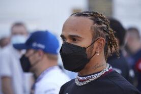 Domenicali told Hamilton to call Verstappen after British GP crash