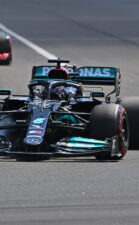 Mercedes has found more engine power according to Red Bull