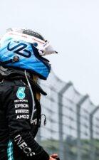 Wolff says Bottas mistake won't influence next year's seat decision
