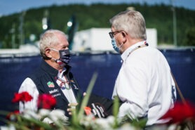 Marko thinks F1 must discuss stark contrasted penalty system