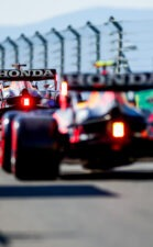Red Bull Racing considers new Honda engines for next race in Spa
