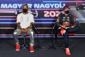 Alonso understands Verstappen's outburts at yesterday's post-quali press conference