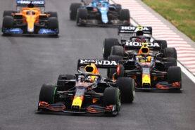 Ferrari opens door to 2023 race seat for Schumacher
