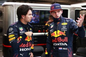 Is the 2021 'pendulum' swinging away from Red Bull?