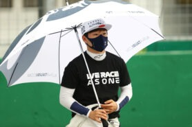 Coulthard thinks Tsunoda's F1 career will end next season