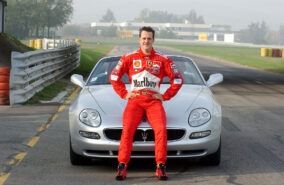 The Schumacher Instinct   Greatest of all time   2021 Documentary