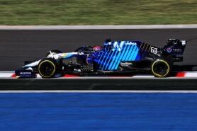 Head 2 Head | Hungry 'Hungary' Hippos | Williams Racing