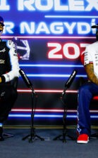Post-Race Press Conference 2021 Hungarian F1 GP