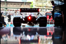 Team boss affirms Alpine's F1 future secure for up to ten years