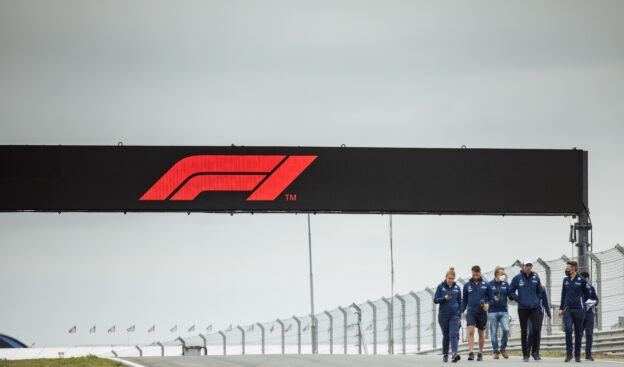 Saudi Arabian group eyes F1 takeover from Americans?