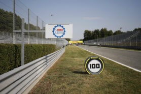 F1 engine future again discussed in 'important' meeting