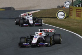 Mazepin has no place in F1 according to Ralf Schumacher