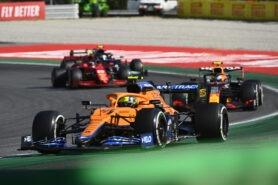 Ferrari F1 team boss says power unit lacks 20HP on Mercedes