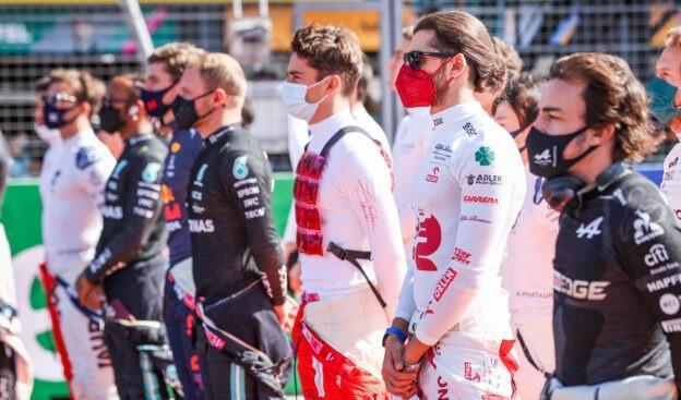 Still four candidates for Alfa Romeo race seat next to Bottas