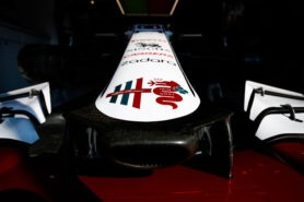 New favourite emerges for next season's last F1 seat