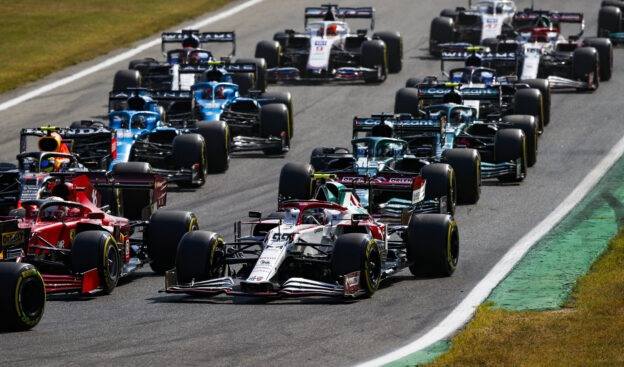 Netflix eyes Formula 1 rights takeover from Liberty Media