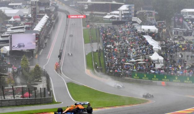 Wallpaper Pictures 2021 Belgian F1 GP