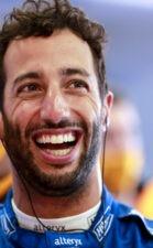 Ricciardo shares his functional strength workout secrets