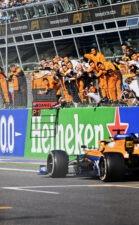 F1 Nation: 2021 Italian F1 GP Review