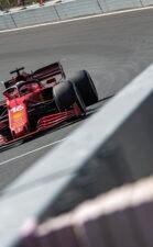 How to Master the Zandvoort F1 Track by Nico Rosberg