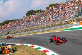 CEO says big crowds show F1 'more alive than ever'