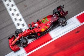 Ferrari team boss blames F1 season 'fatigue' for mistakes