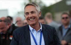 Martin Whitmarsh announced as Aston Martin's Performance Technologies boss