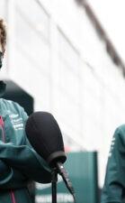 Vettel VS Stroll Aston Martin x 007 Lego DB5 Challenge