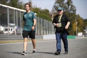 Vettel won't turn his back on F1 after retiring