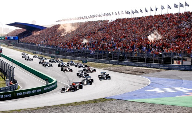 F1 Nation: 2021 Dutch GP review with Ross Brawn