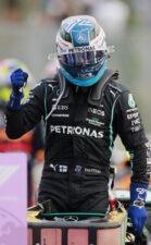 F1 Sprint Qualifying Results 2021 Italian GP
