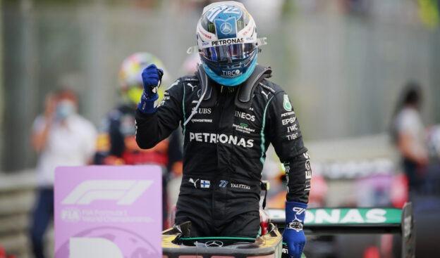 F1 Sprint Qualifying Results 2021 Italian GP & Pole Position