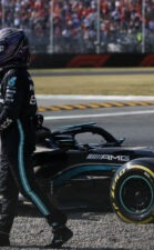 Red Bull says claims of Senna-like foul are nonsense