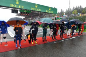 F1 silly season set to explode this weekend at Zandvoort
