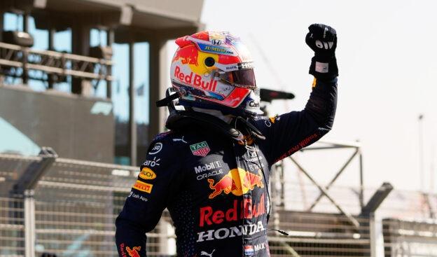 F1 Qualifying Results 2021 Dutch Grand Prix & Pole Position