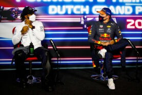 Prost thinks we definitely will see another Verstappen-Hamilton clash
