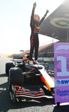 Wallpaper Pictures 2021 Dutch F1 GP
